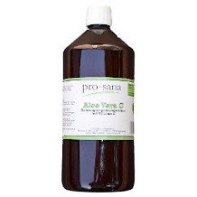 Pro-Sana Aloe-Vera-Saft