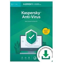 Kaspersky Virenscanner