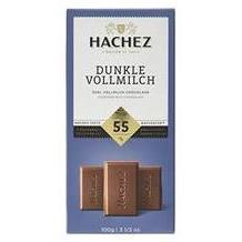 Hachez Schokolade