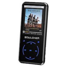 Soulcker MP3-Player