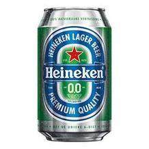 Heineken alkoholfreies Bier