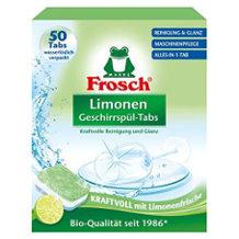 Frosch Spülmaschinentabs