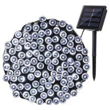 Qedertek LED-Weihnachtsbeleuchtung