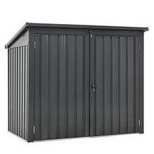 Juskys Mülltonnenbox
