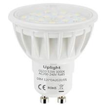 Uplight dimmbare LED-Lampe