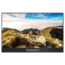 WIMAXIT Touchscreen-Monitor