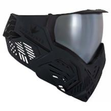 Bnkr Kings Paintball-Maske