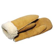 SAWA Damen-Lederhandschuhe