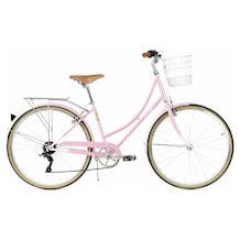 FabricBike Citybike