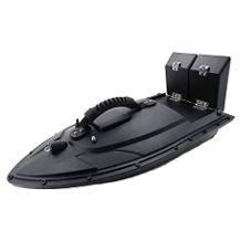 Hanbaili Futterboot