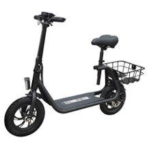 elrofu Elektro-Scooter