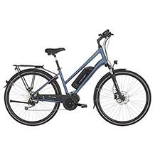 Fischer Damen-E-Bike