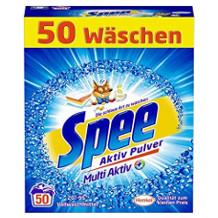 Spee Waschpulver