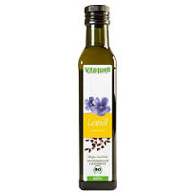 Vitaquell Weizenkeimöl