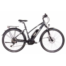 CHRISSON Damen-E-Bike