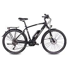 CHRISSON Herren-E-Bike