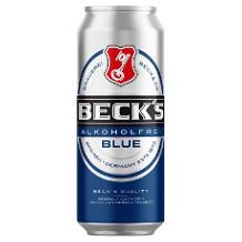 Beck's alkoholfreies Bier