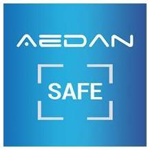 Aedan Antivirus-App