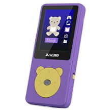 Zacro Kinder-MP3-Player