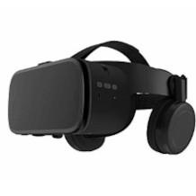Hi-Shock Virtual-Reality-Brille