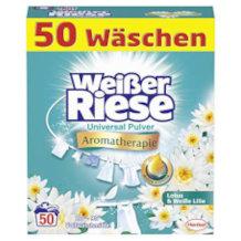 Weißer Riese Waschpulver