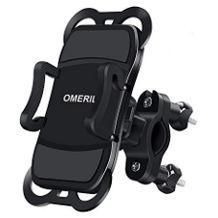 OMERIL Motorrad-Handyhalterung