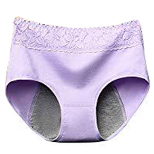 BOZEVON Menstruationsunterwäsche