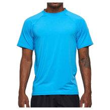 Arcweg Herren-UV-Shirt