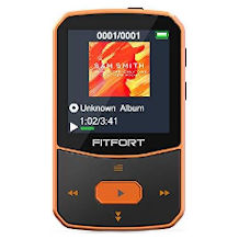 FITFORT MP3-Player
