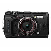 Olympus Outdoor-Kamera