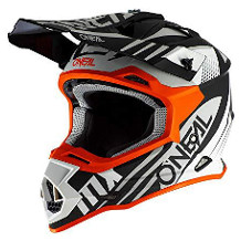 O'Neal Motocross-Helm