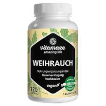 Vitamaze Weihrauch-Kapsel