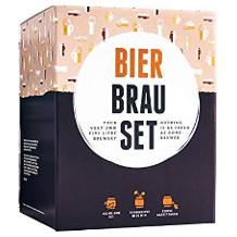 braufaesschen Bierbrau-Set