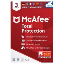 McAfee Verschlüsselungsprogramm