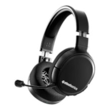 SteelSeries Wireless-Headset