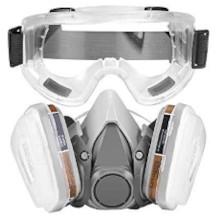 Faburo Atemschutzmaske