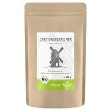 bioKontor Gerstengras-Pulver