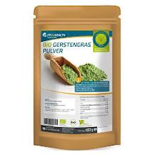 FP24 Health Gerstengras-Pulver