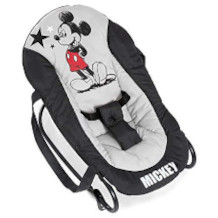 Hauck Rocky Mickey Stars