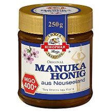 BIHOPHAR Honig Manuka-Honig