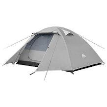 Forceatt 2-Personen-Zelt
