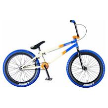 Mafiabikes BMX-Rad