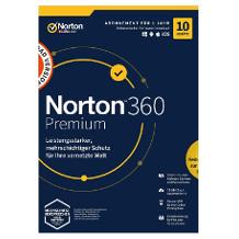 Norton Apple-Virenscanner