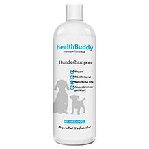 healthBuddy Hundehaarshampoo