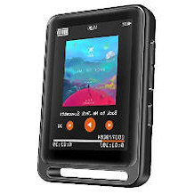 Soulcker Bluetooth-MP3-Player