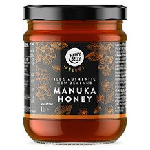 Happy Belly Select Manuka-Honig
