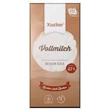 Xucker Schokolade