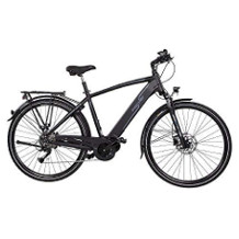 Fischer Trekking-E-Bike