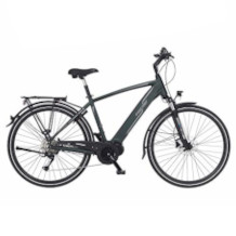 Fischer Herren-E-Bike