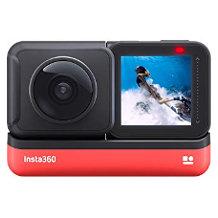 Insta360 VR-Kamera
